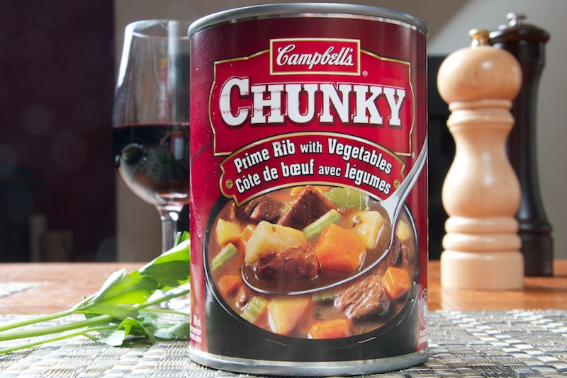 Campbell's Soup - Chunky