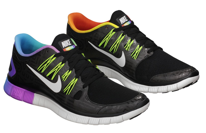 Chaussures Nike gay