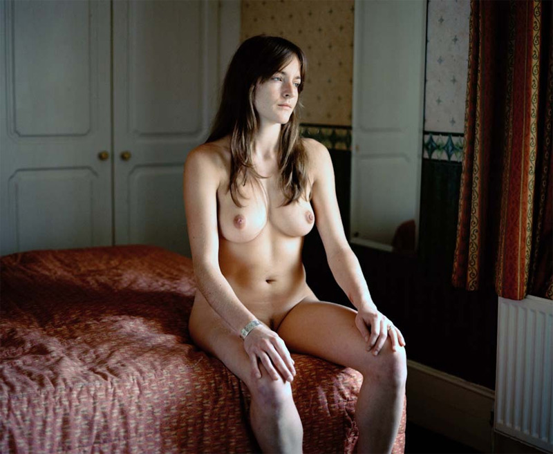 Young British Naturists © Laura Pannack