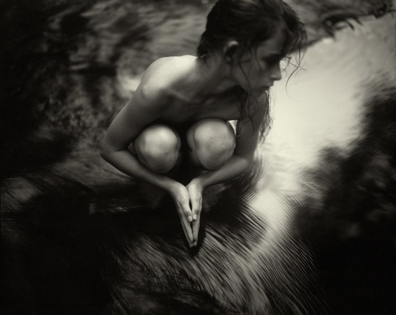 Sally Mann: Family Pictures