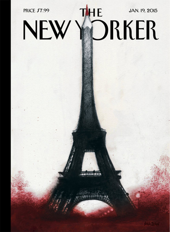 The New Yorker, 2015 01 19